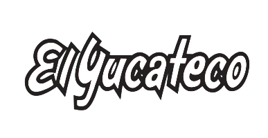 El Yucateco Gear Shop logo
