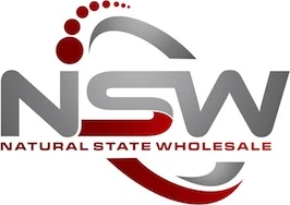Natural State Wholesale logo