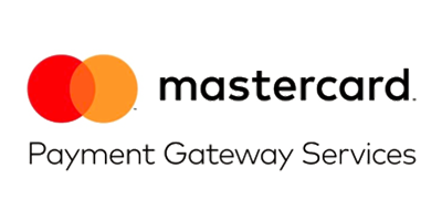 Mastercard Payment Gateway Services logo